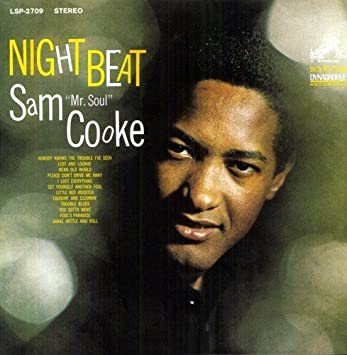 Night Beat [Vinilo]