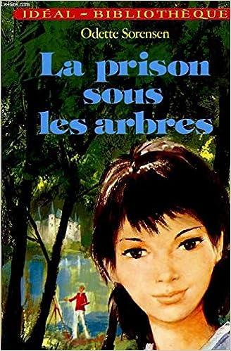 Livres gratuits La prison sous les arbres pdf, epub