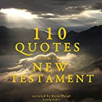 110 Quotes from the New Testament |  div.