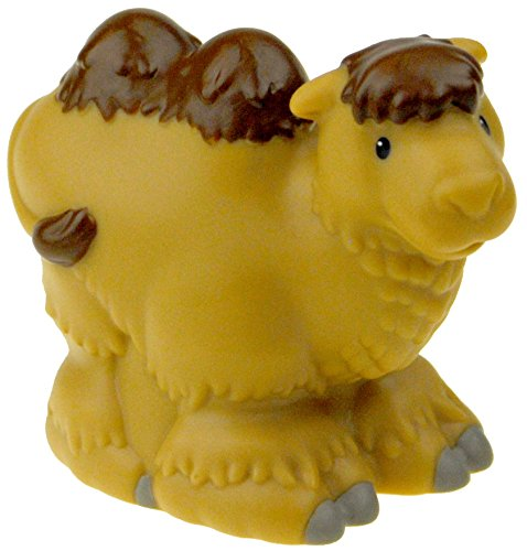 Fisher Price Little People Zoo Talkers - Camel (Fisher Price Little People Zoo Talkers Animal Figures)