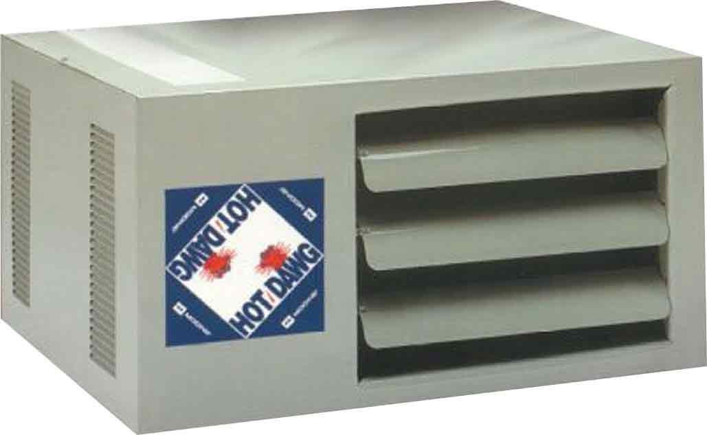 Best Garage Heater Reviews and Buying Guide 4