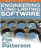 Engineering Long-Lasting Software Front Cover