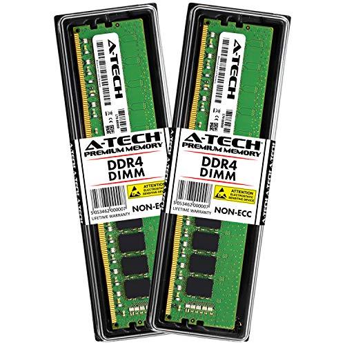 A-Tech 16GB Kit (2 x 8GB) for Dell XPS 8930 T8930 8920 T8920 8910 T8910 8900 T8900 Desktop Computer Memory Ram Modules