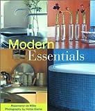 img - for Modern Essentials by Rozemarijn De Witte (2002-11-03) book / textbook / text book