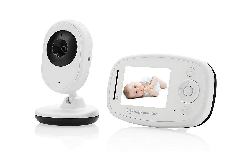 Baby Monitor, 2.4