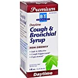 2Pack! Boericke and Tafel Cough and Bronchitis Syrup - 4 oz