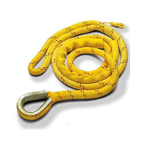 (New England Ropes 539K62000012 MOORING PENDANT 5/8X12)