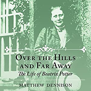 Over the Hills and Far Away Audiobook