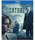 Alcatraz: The Complete Series [Blu-ray]