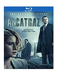 Alcatraz: The Complete Series [Blu-ray]