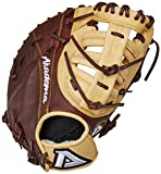Akadema AHC94 Professional Series Glove (Right Hand Throw, 11.5-Inch)
