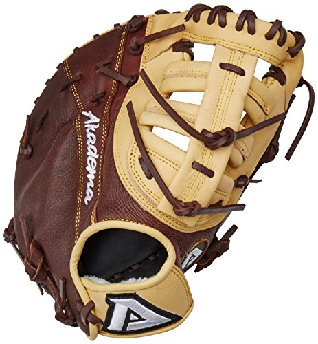 Akadema AHC94 Professional Series Glove (Right Hand Throw, (Akadema Professional Baseball)