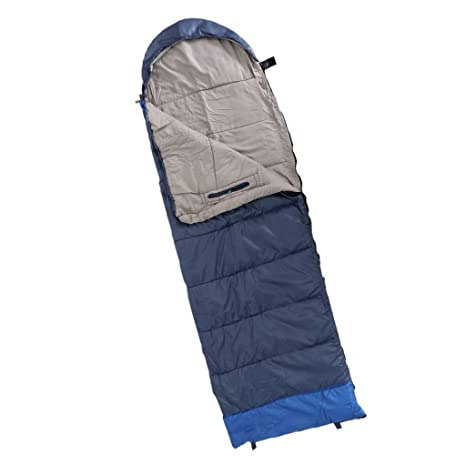 P Prettyia 1 Unid Saco Bolsa de Dormir Impermeable para Actividades Al Aire Libre Multiusos Duro
