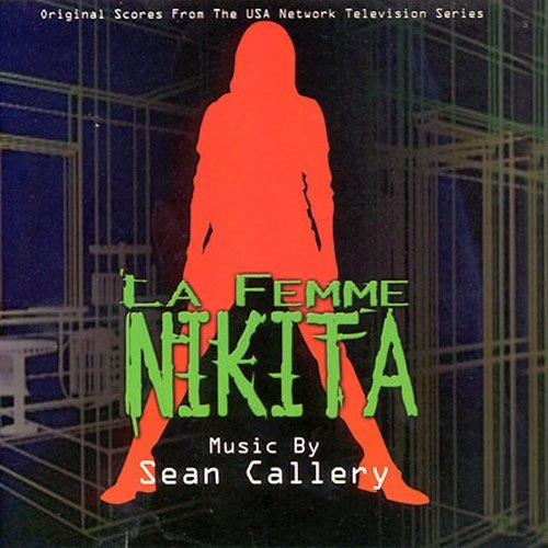 La Femme Nikita-Original Scores