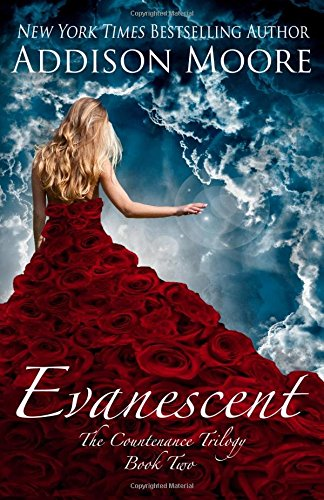 Evanescent Countenance Trilogy Addison Moore