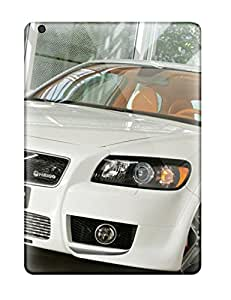 Ipad Case Cover With 2007 Volvo C30 Heico Concept Nice Appearance Compatible With Ipad Air