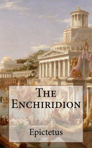 The Enchiridion (Epictetus Handbook)
