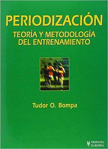 PERIODIZACION TUDOR BOMPA PDF DOWNLOAD