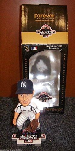 JASON GIAMBI ~ 2003 All Star Game New York Yankees Bobble Bobblehead