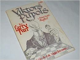 Viktors Pupols: American Master