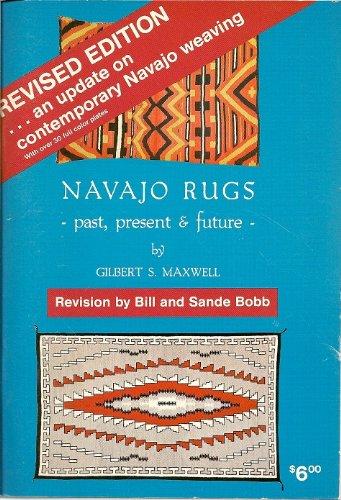 Navajo Rugs: Past, Present & ()