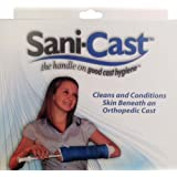 Sani-Cast Orthopedic Cast Cleansing Kit