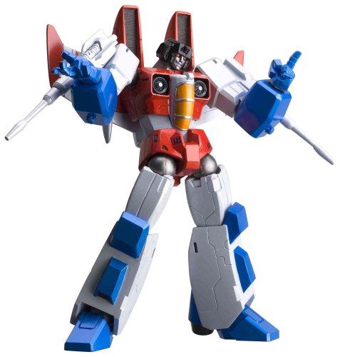 Transformers Reveltech - 046 Starscream (Starscream Toy Figure)
