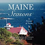 Maine Seasons in Picture and Verse, H. R. Coursen, 0978862899