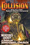 img - for Collision: Book Four in the Secret World Chronicle book / textbook / text book
