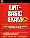 EMT Basic Exam, LearningExpress Staff, 1576853543