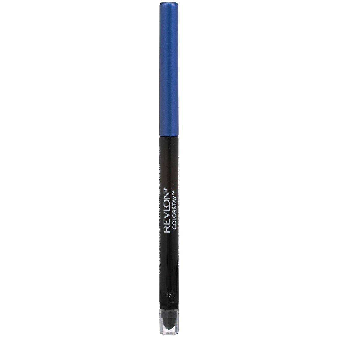 Revlon ColorStay Eyeliner Pencil, Sapphire