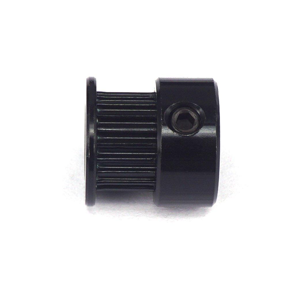 Rubber 1 Band D/&D PowerDrive A34820 CASE Replacement Belt