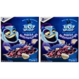 Boo Berry Halloween Cereal With Monster Marshmallows (2 Pack)