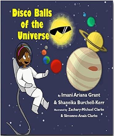 Disco Balls of the Universe