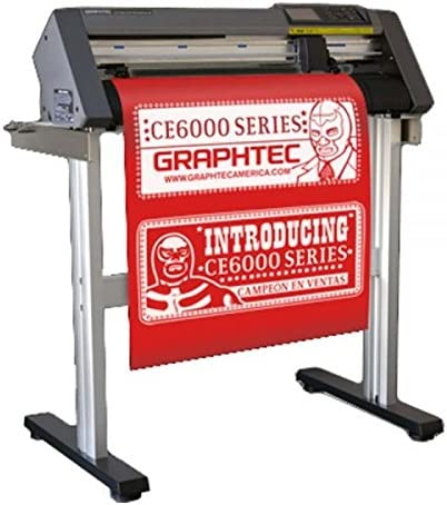 Amazon.com: Graphtec CE6000-60Plotter de corte de ...