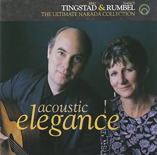 Acoustic Collection (Acoustic Elegance: Ultimate Collection [2 CD])