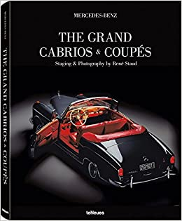 Mercedes-Benz The Grand Cabrios & Coupes