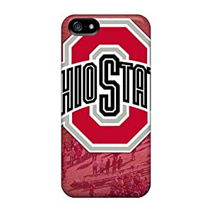 Best Hard Phone Case For Iphone 5/5s With Allow Personal Design HD Ohio State Pictures JasonPelletier