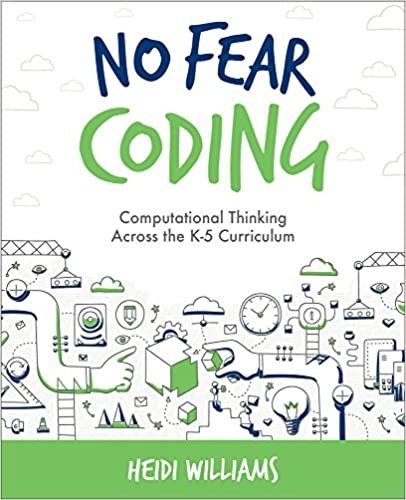 No Fear Coding Book