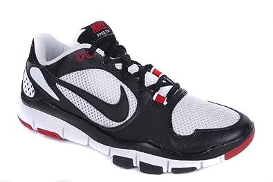 48 Tr Training 5 42 Nike Gr Laufschuh Schuhe Weiß Free nqAwxSZPS8