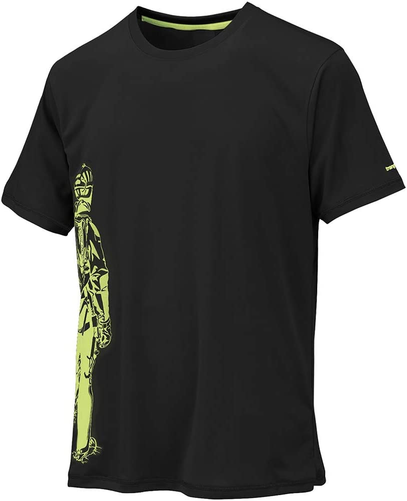 TRANGOWORLD Cordov DT Camiseta Hombre