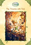 Trouble with Tink, Kiki Thorpe, 141772742X