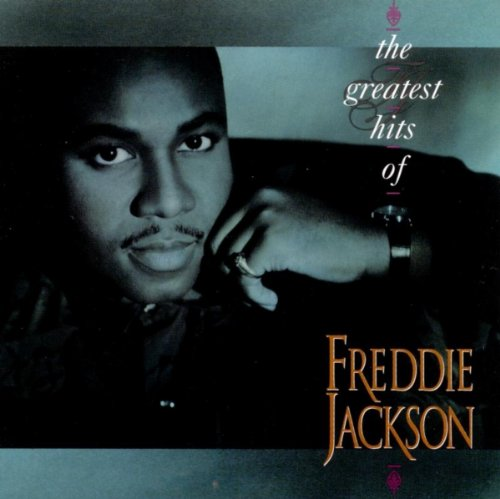 The Greatest Hits Of Freddie J...