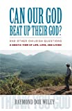 Can Our God Beat up Their God?, Raymond Wiley, 0595381855