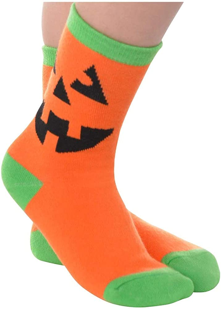 14+ One size fits all Themed Halloween Socks
