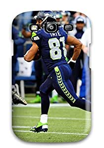 New JoelNR Super Strong Seattleeahawks Tpu Case Cover For Galaxy S3