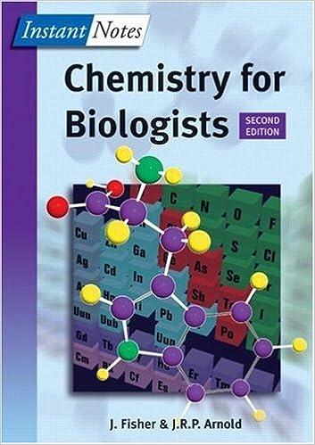 Instant Notes In Bioinformatics Pdf