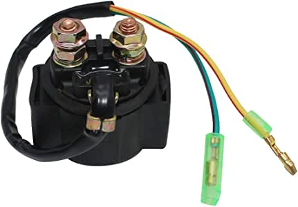 STARTER RELAY SOLENOID FOR HONDA SPORTRAX 400 TRX400EX 1999-2007