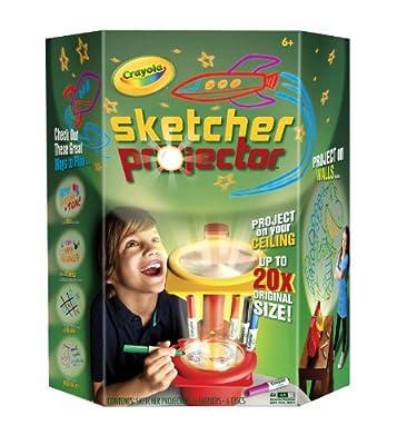 Crayola Sketcher Projector by Crayola