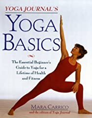 Welcome to the world of yoga.       Yoga Journal's Yoga Basics offers the first truly comprehensive introduction to the practice of this popular ancient healing art. Produced by a teacher of yoga for over 25 years and the editors of Yo...